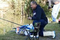 rybaření v Drahanovicích