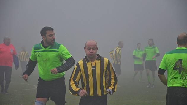 FC Kolos Jiříkov - Sokol Hnojice 3:4