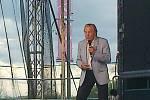 Karel Gott u olomoucké Olympie