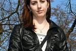 Eliška Krejčová, 18 let, Povoním, studentka
