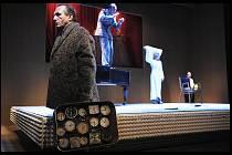 Macbeth Divadla v Dlouhé