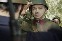 Mobilizace 1938 a Jiří Beneš. Český film Na konci září, který vznikal také v Olomouci.