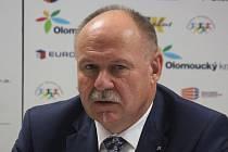 Ladislav Okleštěk, hejtman Olomouckého kraje