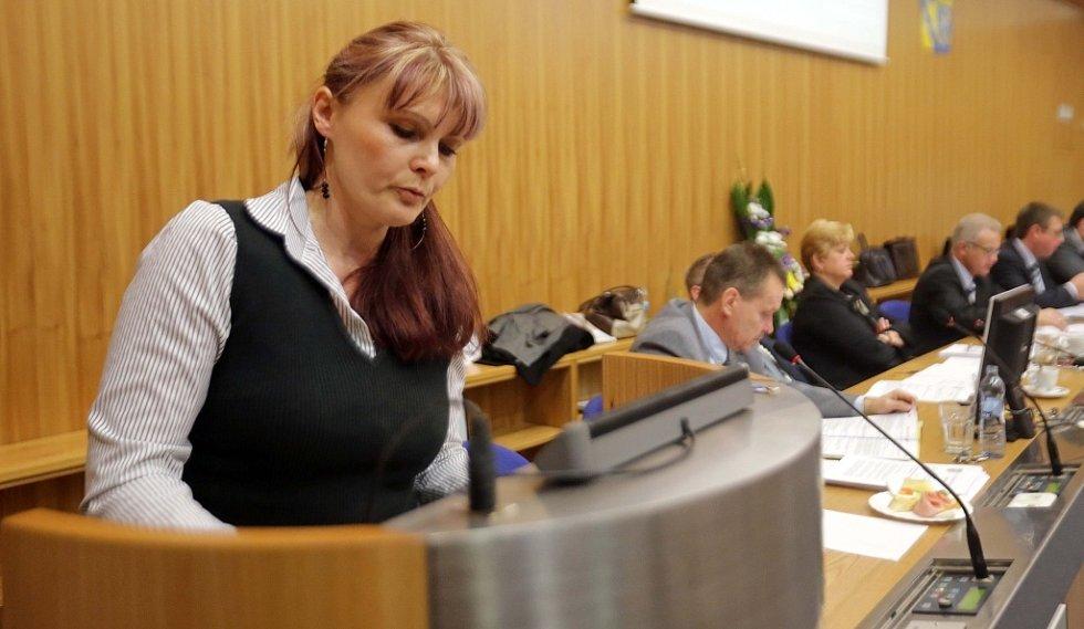 Diskuze prodej domů – Renata Kopečná