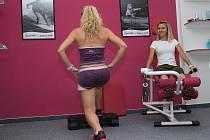 Fitness Expreska