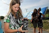 Hledání duše krajiny, tak se jmenuje pětidenní kurz fotografování