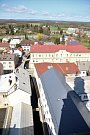Zahájení turistické sezony v Litovli