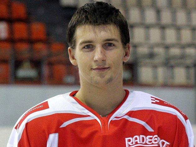Michal Vodný
