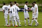 Reprezentace Olomouckého kraje vybojovala postup do moravského finále Regions Cupu