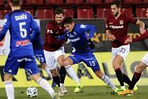 SK Sigma Olomouc - AC Sparta Praha 2:3