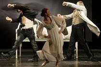 Dostojevského Idiot na scéně Moravského divadla
