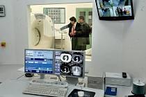 Poliklinika SPEA má nový přístroj i výtahy