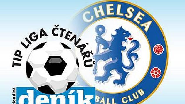 Tipliga: hrajte o zájez na Chelsea