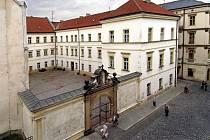 Klášter v Kateřinské ulici