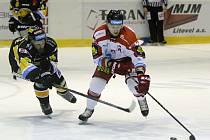 SEZONA STARTUJE. Olomoučtí hokejisté v prvním kole extraligy doma vyzvou Litvínov.