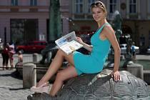 Olomoucký deník - příjemné počtení