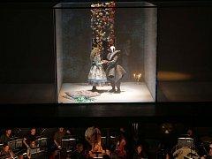 Verdiho Rigoletto v Moravském divadle Olomouc