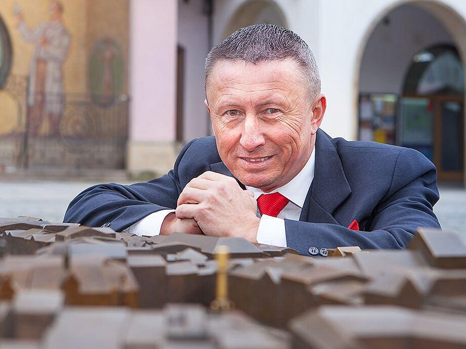 Milan Brázdil