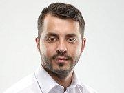 Michal Zácha - lídr kandidátky ODS v Olomouckém kraji