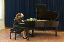 Manželé Kasíkovi koncertovali v Bohuňovicích.