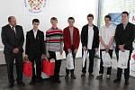 Vítězné týmy v kategorii Budoucnost zemědělství na Hané