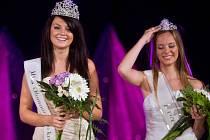 Miss Olomouckého kraje. Ilustrační foto