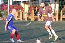 Malý fotbal.