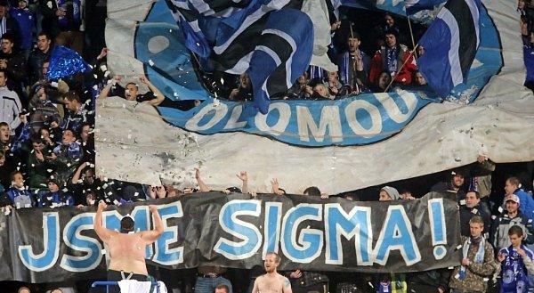 Fanoušci Sigmy