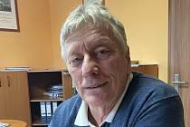 Starosta Dlouhé Loučky Ladislav Koláček (Starostové a nezávislí)