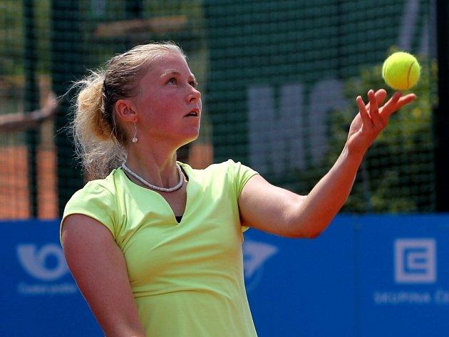 Martina Borecká