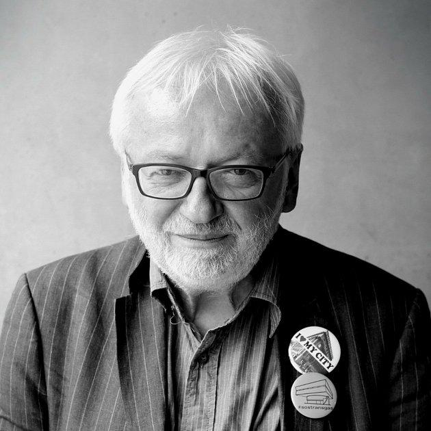Rostislav Švácha