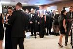 Omega Olomoucký ples 2018 v NH hotelu