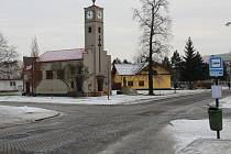 Ulici Heydukova v olomoucké městské části Černovír čeká rekonstrukce. Lidem nejvíce chybějí přechody u zastávek Frajtovo náměstí.