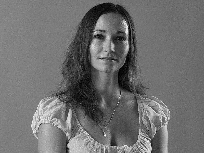 Lucie Martináková - Hloužková