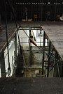 Moravské divadlo prochází rekonstrukcí. První řada nově nabídne víc místa na nohy , opravuje se propadlo i strop orchestřiště.