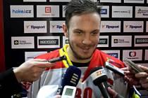 Tomáš Rachůnek v rozhovoru
