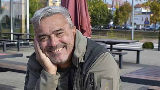Richard Benýšek