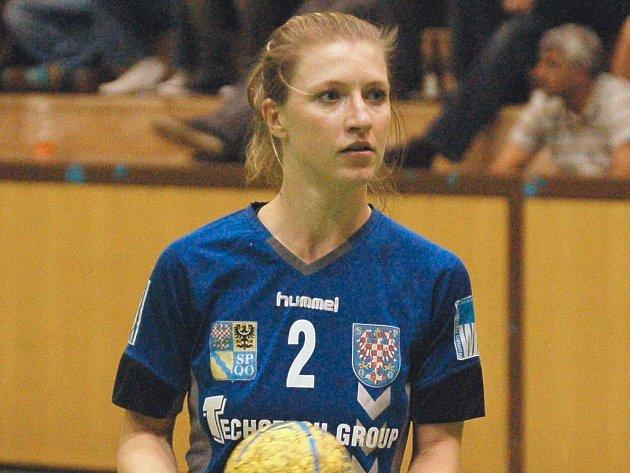 Veronika Hejtmánková
