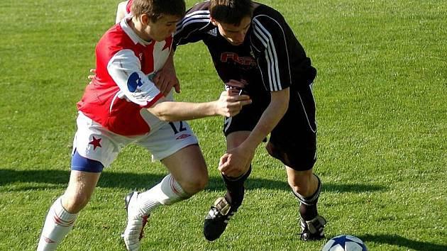HFK Olomouc vs. Hanácká Slavia Kroměříž