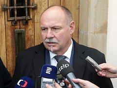 Ladislav Okleštěk z ANO.