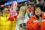 Baráž o extraligu: Olomouc vs. Chomutov