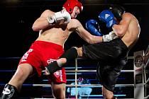 Kickboxerské Czech Open 2013 v Olomouci