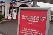 Lipenská ulice na průtahu Olomoucí je zavřená, dostává nový asfalt