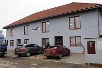 Unikající oxid uhelnatý přiotrávil v lednu dvanáct zaměstnanců firmy Montix, a.s. v Horce nad Moravou. Ilustrační foto.
