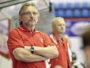 Zdeněk Moták, asistent trenéra Olomouce