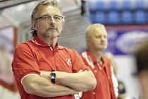 Zdeněk Moták, trenér Olomouce