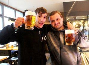 První olomoucký Pivní maraton