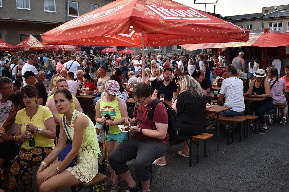 Festival Šternberský kopec 2021