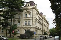 Dnes tu sídlí kromě Celního ředitelství Olomouc také jedna z částí Českých drah se zajímavým názvem – Odúčtovna přepravních tržeb.