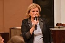 Ředitelka litovelské ZŠ Vítězná Zuzana Absolonová pomáhala hygienikům trasovat kontakty nakažených.